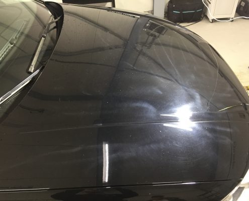 Auto hologrammen