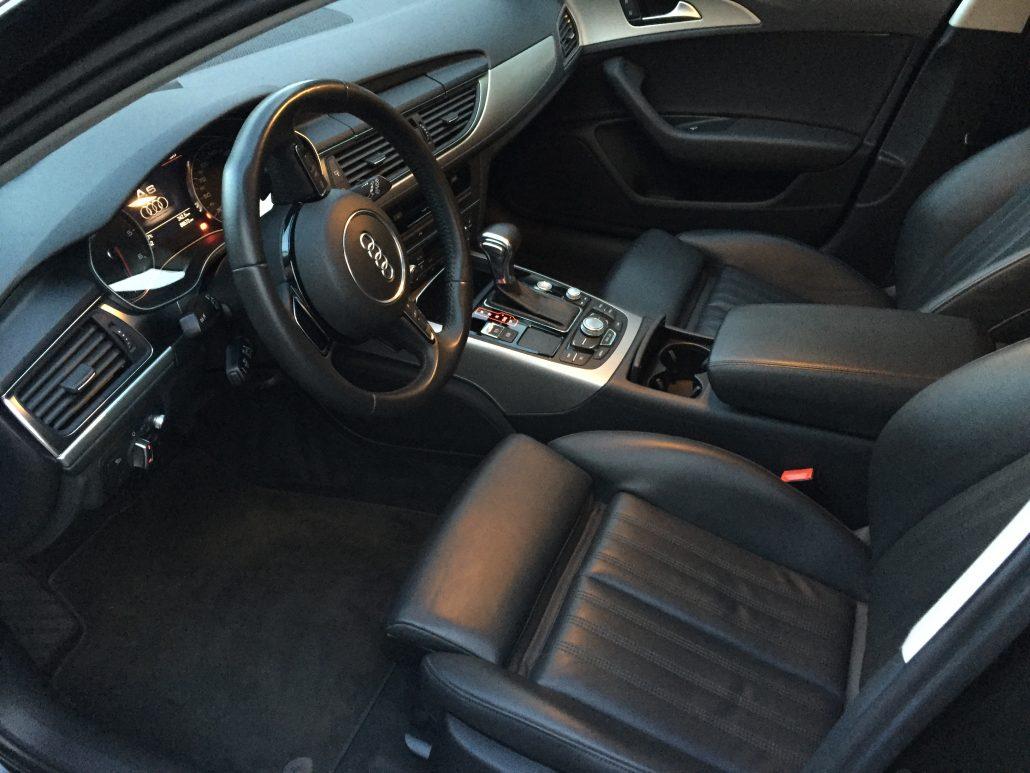 Auto Interieur Reinigen - Autobekleding Reinigen - Car Care Expert
