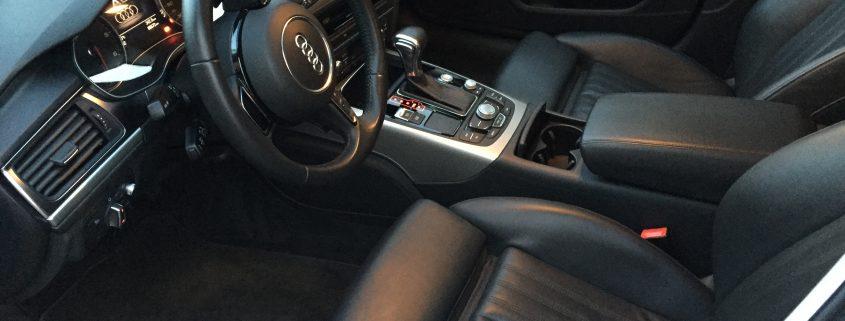 Auto interieur laten reinigen - Bekleding reinigen - Car Care Expert