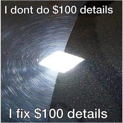 goedkoop autopoetsen